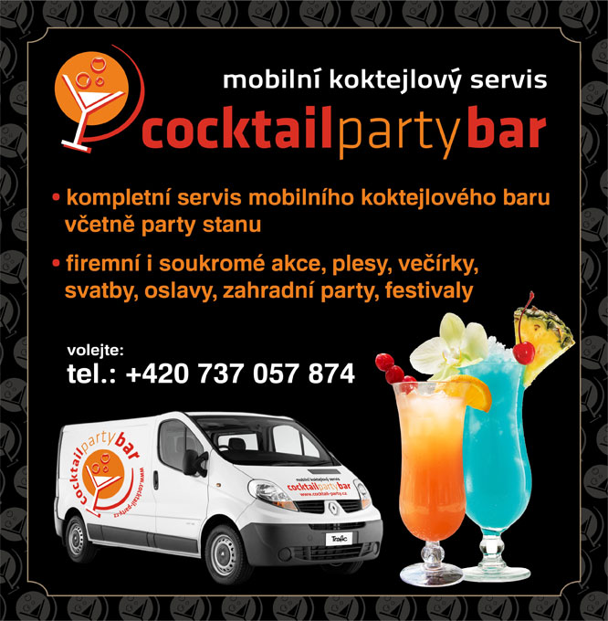 Cocktail Party Bar