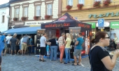 Polička - festival 555 - 2017