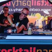 Týden hudby - náměstí Vysoké Mýto 2018